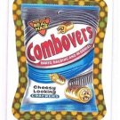"2010 WACKY PACKAGES ALL NEW SERIES 9 {ANS9} GOLD BORDER ""COMBOVERS"" #9 RARE!"