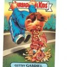"2003 GARBAGE PAIL KIDS ALL NEW SERIES 1 {ANS1} ""GUTSY GABRIEL"" #24a STICKER CARD"