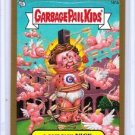 "GARBAGE PAIL KIDS BRAND NEW SERIES 3 (BNS3) ""GOLD BORDER"" #161b ""LOVESICK NICK"""