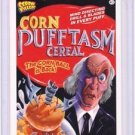 "2012 CEREAL KILLERS 1ST SERIES ""CORN PUFFTASM CEREAL"" #43 STICKER-ONLY 99 CENTS"