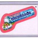 "2011 WACKY PACKAGES ALL NEW SERIES 8 {ANS8} PINK BORDER CARD ""MENTOADS"" #46"