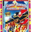 "2014 WACKY PACKAGES SERIES1 SILVER BORDER ""FLOWER RANGERS"" #10 TERIBLE TV INSERT"