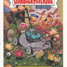 "2005 GARBAGE PAIL KIDS ALL NEW SERIES 4 ""MULCHED MITCH"" #32a"