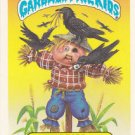 "1986 GARBAGE PAIL KIDS ORIGINAL 4th SERIES ""RUTHERFORD B.HAY"" #131b  NM"