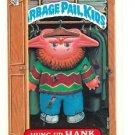 """1987 GARBAGE PAIL KIDS ORIGINAL 8TH SERIES """"HUNG UP HANK"""" #303a NM"""