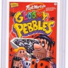 "2012 CEREAL KILLERS 1ST SERIES ""GLOOMY PEBBLES"" #16 STICKER-ONLY 99 CENTS"