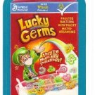 "2013 WACKY PACKAGES ALL NEW SERIES 10 {ANS10} BLUE BORDER ""LUCKY GERMS"" #53"