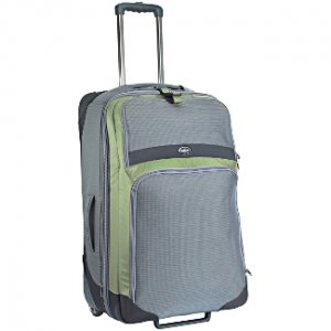 Eagle Creek Tarmac 28 inch Expandable Upright Suitcase - Palm