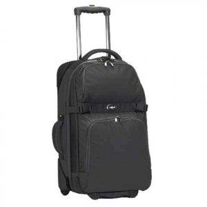 Eagle Creek Tarmac 22 inch Expandable Upright Suitcase - Black