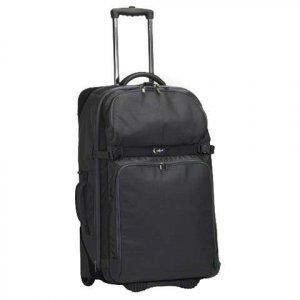 Eagle Creek Tarmac 28 inch Expandable Upright Suitcase - Black