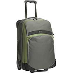 Eagle Creek Tarmac 25 inch Expandable Upright Suitcase - Palm
