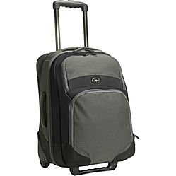 Eagle Creek Tarmac 20 inch Upright Suitcase - Black