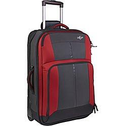 Eagle Creek Hovercraft 25 inch Wheeled Upright Suitcase - Tomato