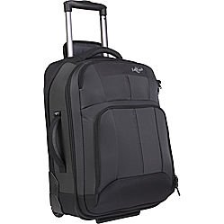Eagle Creek Hovercraft 20 inch Wheeled Carry On Suitcase - Graphite
