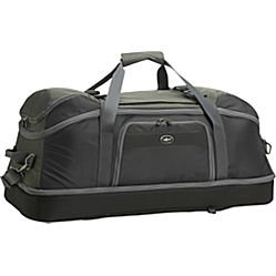 Eagle Creek Double Down Orv Gear Bag - Black