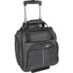 Eagle Creek Wheeled Underseat Tote - Graphite