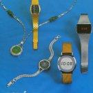 1976 RoWi Rodi & Wienenberger Germany 1976 Swiss Ad Suisse Advert Horlogerie Horology