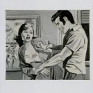 Martin Kippenberger Uno di Voi Art Ad Advertisement