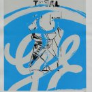Andy Warhol GE General Electric Art Ad Advertisement