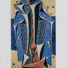 Francis Picabia Ergo Art Ad