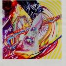 James Rosenquist Feng Shui II Art Ad Advertisement