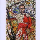 Julian Schnabel Art Ad