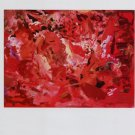 Cecily Brown Untitled #23 Art Ad