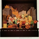Raymond Mason 1987 Art Ad Publicite Advert Advertisement