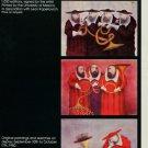 Fernando Pereznieto 1980 Art Exhibition Ad Publicite Advert Kopeliovich Galerie