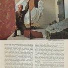 Isamu Noguchi The Artist Speaks Interview Vintage 1968 Art Magazine Article