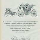 1963 Glycine + Altus SA Watch Company Switzerland Vintage 1963 Swiss Ad Suisse Advert Advertisement