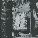 Grau-Garriga Vintage 1974 Art Exhibition Ad Advert Arras Gallery, NY