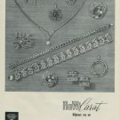 1968 RoWi Rodi & Wienenberger AG 1968 Swiss Ad Suisse Advert Horology Pforzheim Germany