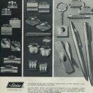 RoWi Rodi & Wienenberger AG Company Germany Admira Vintage 1965 Swiss Ad Advert