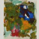 Joan Mitchell (1985) Art Ad