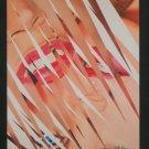James Rosenquist White Lightning Art Ad Advertisement