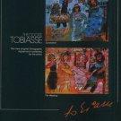 Theodore Tobiasse Coronation The Wedding 1980 Art Ad Advert Advertisement