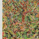 Cecily Brown Lured Art Ad