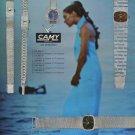 Camy Watch Company Geneva Switzerland Vintage 1969 Swiss Ad Suisse Advert