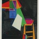Hans Hofmann L'Objet Art Ad