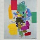 Hans Hofmann Joy - Sparks of the Gods Art Ad
