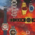 1972 Solvil & Titus Watch Company Switzerland Vintage 1972 Swiss Ad Suisse Advert Horlogerie
