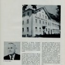 1966 Pronto Watch Company 75th Anniversary Vintage 1966 Swiss Magazine Article Suisse