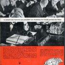 Rolex Watch Company Geneva Switzerland 1960 Swiss Ad Suisse Advert Horlogerie Horology