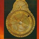 1974 Hour Lavigne Clock Company Paris France Vintage 1974 Swiss Ad Suisse Advert Horlogerie