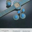 1977 Patek Philippe Watch Company Switzerland Vintage 1977 Swiss Ad Suisse Advert