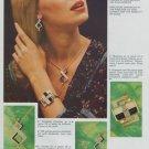 Longines Watch Company Switzerland Vintage 1977 Swiss Ad Suisse Advert St-Imier