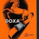 1950 Doxa Watch Company Le Locle Switzerland 1950 Swiss Ad Suisse Advert Horlogerie Horology