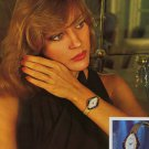 1977 Vacheron Constantin Watch Company Paris Vintage 1977 Swiss Ad Suisse Advert