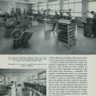 1949 Impressions of the Pierre Seitz Watch Jewel Factory 1949 Swiss Magazine Article Horology Suisse